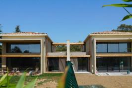 2 maisons  jumelées