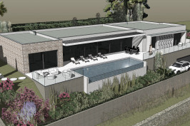 Maison Panorama