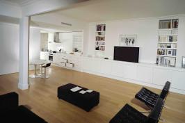 Appartement P