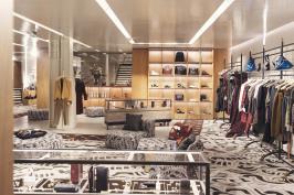 Flagship store Vivienne Westwood Paris