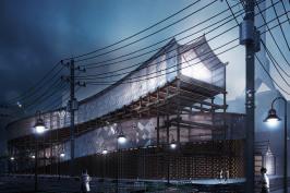 Musée de la Pop Culture Japonaise