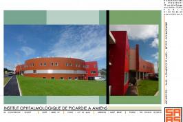 INSTITUT OPHTALMOLOGIQUE DE LA PICARDIE