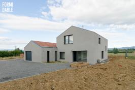 maison individuelle à Brignais