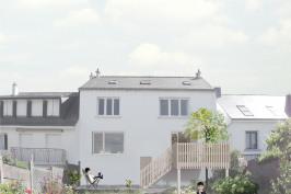 Rénovation d'une maison de ville