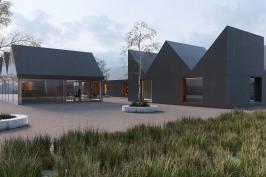 Centre socio-culturel de Cabourg