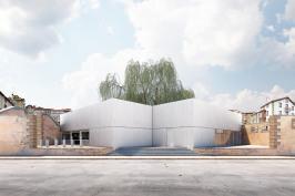 Centre socio-culturel de Reinosa
