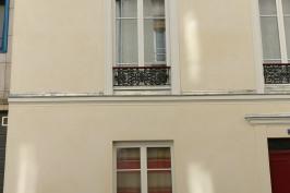 Réhabilitation logements - Abbé carton