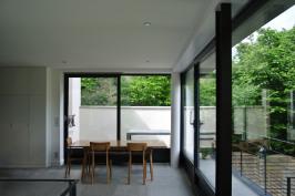 extension maison G