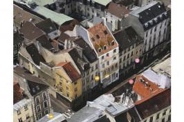 Appartements St Germain