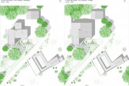 Extension de villa individuelle - 2