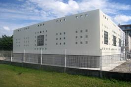 Centre de Santé et PMI Barbusse