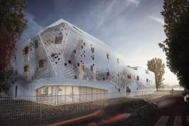 Maison Médicale + 19 logements