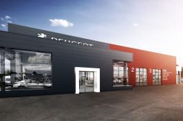 Garage Buhler West Auto