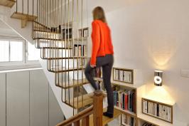 Escalier ACP