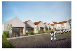 Construction de 10 logements locatifs sociaux