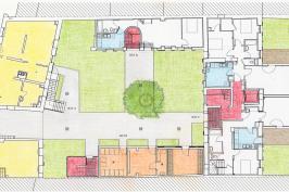 Réhabilitation - reconstruction de logements