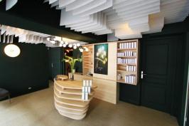 Institut de soin - Coté Zen