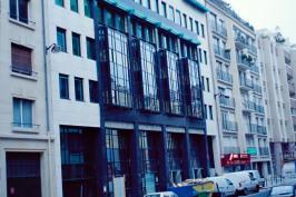 Institut d'Adminstration des Entreprises IAE de Paris Panthéon Sorbonne