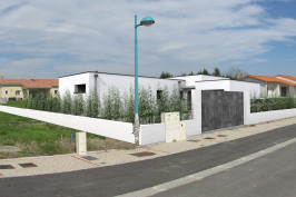 Habitation ST