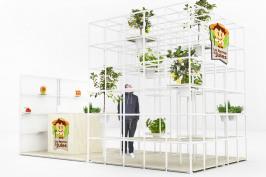 Concept Store La Ferme à Jules