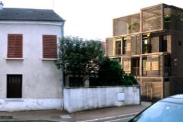 3 logements à Annet