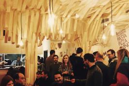 Semina Restaurant