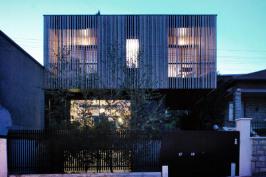 Maison Bois - BBC - Basse consumation