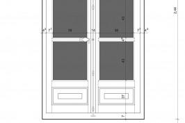 Création de fenêtres dans bâti ancien