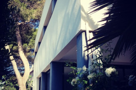 Villa d'été