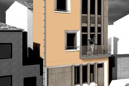 3 logements à Neuville