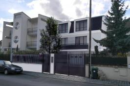 Pavillon Ciocan