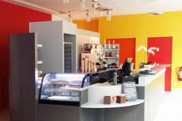 Cafétéria AUC-IGN