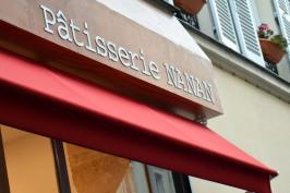 Pâtisserie NANAN à Paris