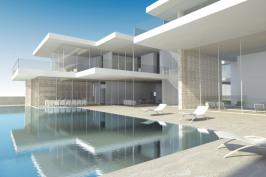 villa DJEDDAH