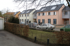 6 Maisons à ossature bois