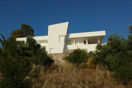 Villa en Grèce
