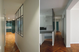 Appartement P