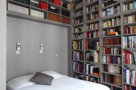 Appartement Paris I