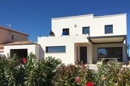 Villa Christelle & Nicolas