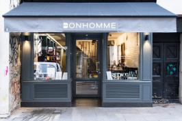 Bonhomme Grooming Saint-Denis