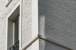 Réhabilitation de Vingt  logements