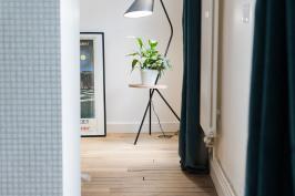 Appartement - Paris 10e