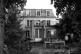 Maison et extension - Clamart