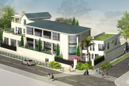 Villa Charleston
