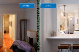 Appartement Pr0005