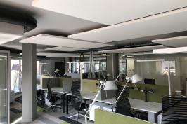 Les bureaux .2