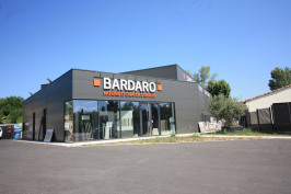 Showroom Bardaro Carrelages