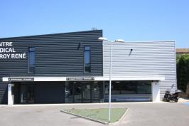 Centre Médical du Roi René