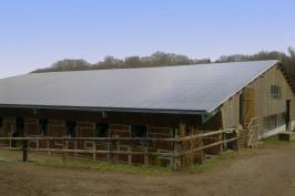 Hangars Agricoles
