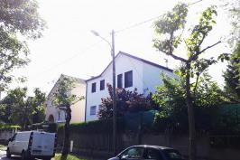 Surélévation maison individuelle